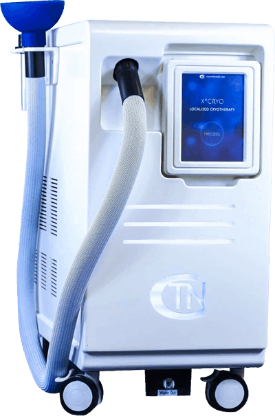 X°Cryo-laite